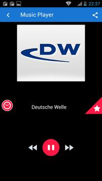 Radio Germany apk screenshot