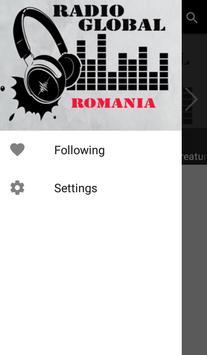 Radio Global Romania screenshot 7