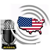 Radio Hits USA icon