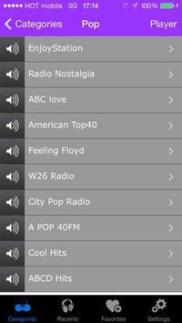 Radio Hits USA screenshot 2