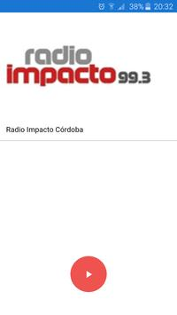 Radio Impacto Cordoba screenshot 5