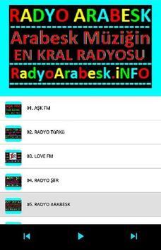 Radio screenshot 4