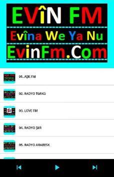 Radio screenshot 7