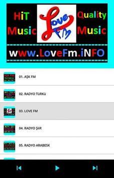 Radio screenshot 16