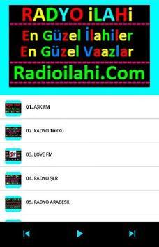 Radio screenshot 22