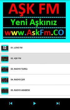 Radio screenshot 25