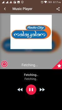 Radio SouthFM apk screenshot