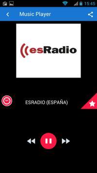 Radio Spain apk screenshot