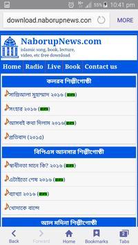 RADIO TALHA screenshot 4