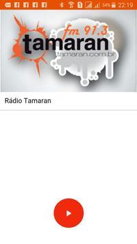 Rádio Tamaran poster