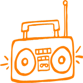 Radio online Netherlands icon