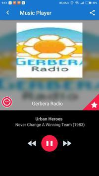 Radio online Netherlands screenshot 4