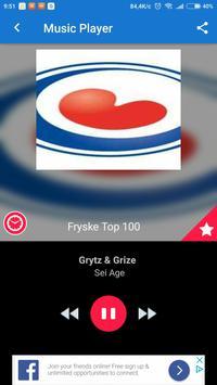 Radio online Netherlands screenshot 5