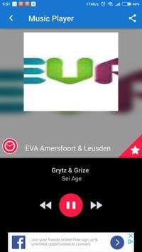 Radio online Netherlands screenshot 6
