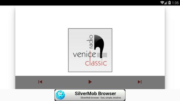 Radio classical music apk screenshot
