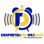 Radio e TV Gospel Despertai FM icon