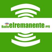 Radio el remanente online icon