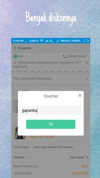 RaffanDistro apk screenshot