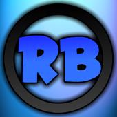 Ragebooter DDoS Stresser Stress Testing Tool icon