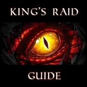 Guide for King's Raid icon