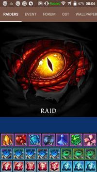 Guide for King's Raid screenshot 13