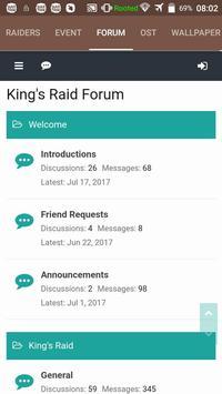 Guide for King's Raid screenshot 16