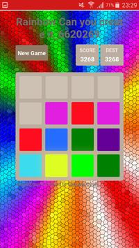 Rainbow - Can you create it? screenshot 2