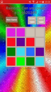 Rainbow - Can you create it? screenshot 3