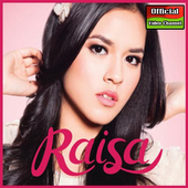 Raisa Official App - Video Channel HD icon
