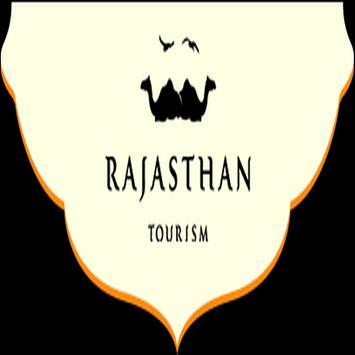 Rajasthan Tourism poster