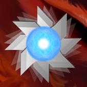 rasengan shuriken spinner for android apk download