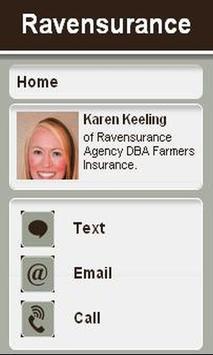 Ravensurance Agency apk screenshot