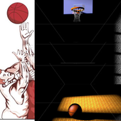 Real basketball madness icon