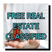 Real Estate Classified icon