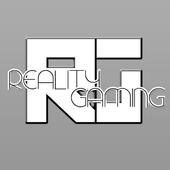 RealityGaming - Application icon