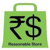 Reasonable Store Shopping icon