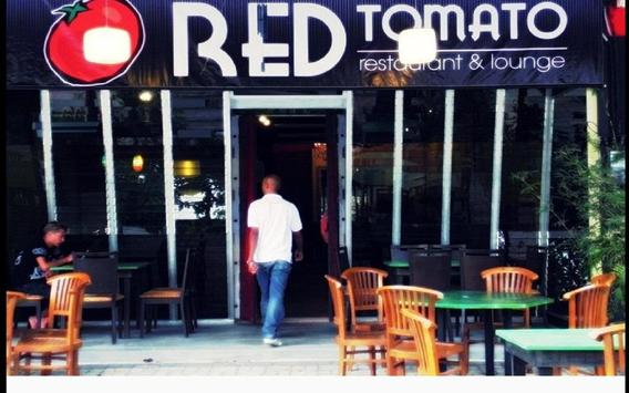 Red Tomato Restaurant Langkawi apk screenshot