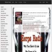 Redneck Herps Radio icon