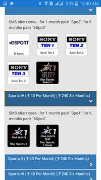 Reliance Digital TV Channel List for Android - APK Download