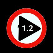 ReproductorMultiD icon