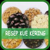 Kumpulan Resep Kue Kering icon