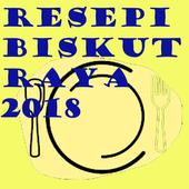 Resepi kuih raya 2018 icon