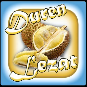 The delicious durian soup recipe is scrumptious poster