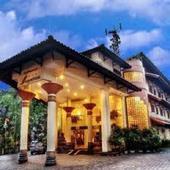 Booking Hotel di Bandung icon