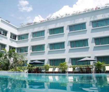 Booking Hotel di Bandung screenshot 2