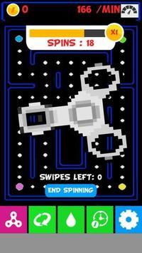 Retro Fidget Spinner screenshot 2