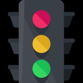 Road Signals icon