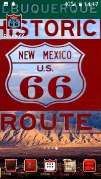 Route 66 apk screenshot