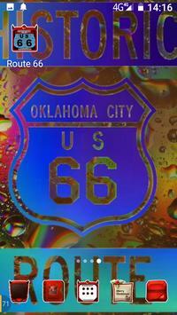 Route 66 screenshot 4