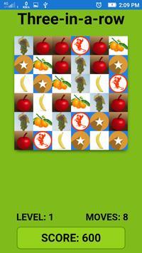Fruitty Crush sangam screenshot 4